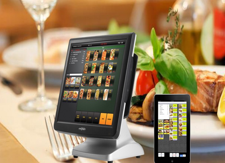 Restaurant Management System Point Of Solutions